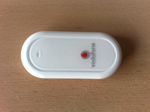 Modem USB de Vodafone