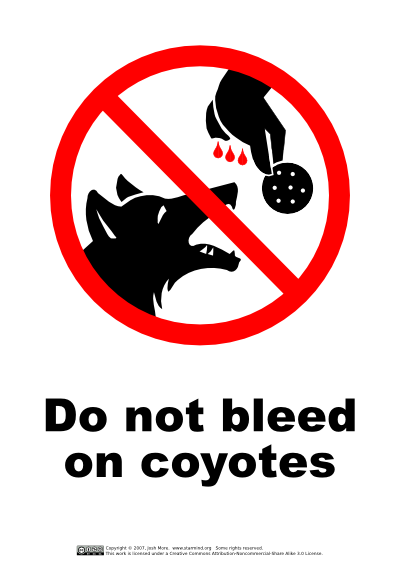 do_not_bleed_on_coyotes