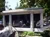 100_2050 (sugarsharrk) Tags: california summer scary disneyland coffin hearse hauntedmansion 2007