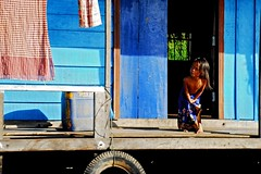 Tonle Sap: The Flowing Heart of Cambodia - by lecercle