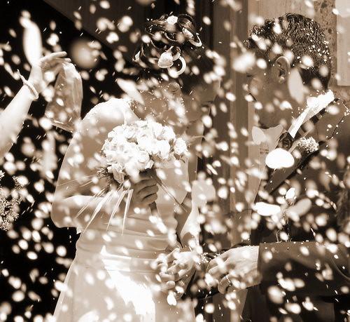 Scene da un matrimonio/Scenes from a Wedding