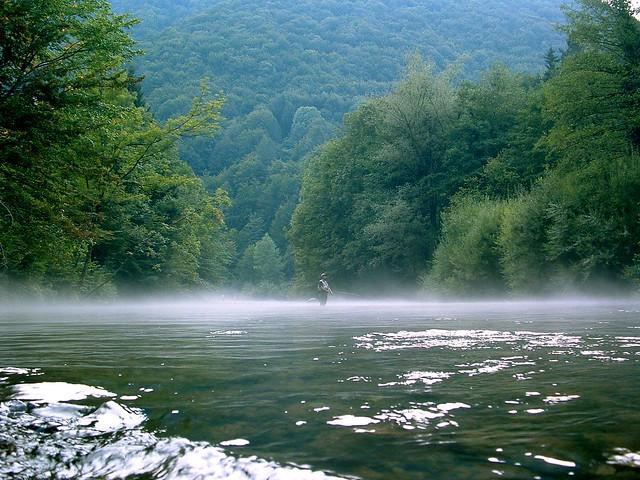 River Kupica