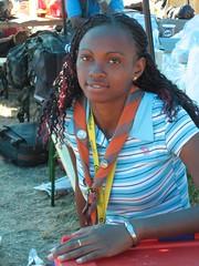 070 Sayela en Surinam - Felicety