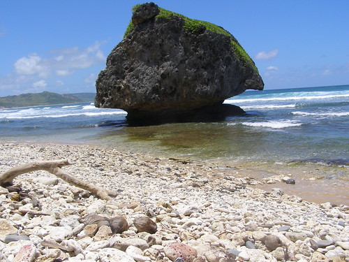 Bathsheba Barbados