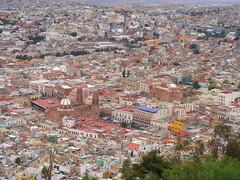 Zacatecas - Mxico 2007 (Lucy Nieto) Tags: travel viaje mxico mexico creativecommons zacatecas texturas
