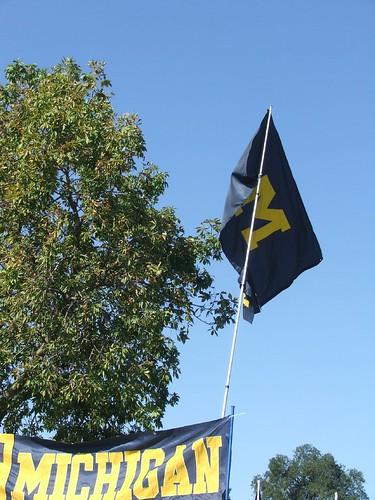 university of michigan. The University of Michigan