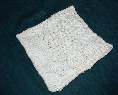 Teacup Cloth
