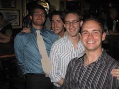 Sonny McLean's Irish Pub (willcoley) Tags: ca gay bar losangeles santamonica guerrilla ggb sonnymcleansirishpub