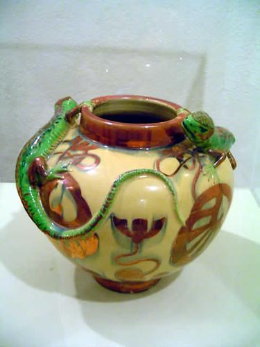 cerámica de La Roqueta