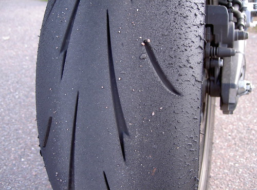Best Off Road Tires >> What do yall think about the Dunlop Qualifier ? - Page 2 - Suzuki GSX-R Motorcycle Forums Gixxer.com