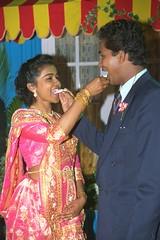 Tasty (bijukurian) Tags: wedding college heart sacred cochin biju ernakulam stteresas thevara beksy