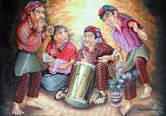 Maya Music