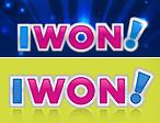 iwon logos