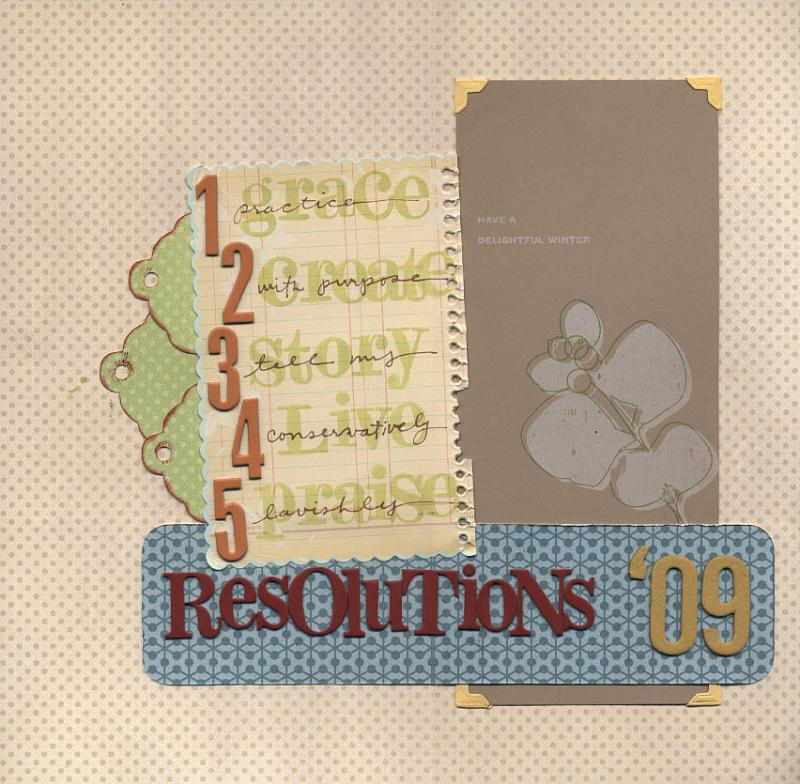 resolutions 09