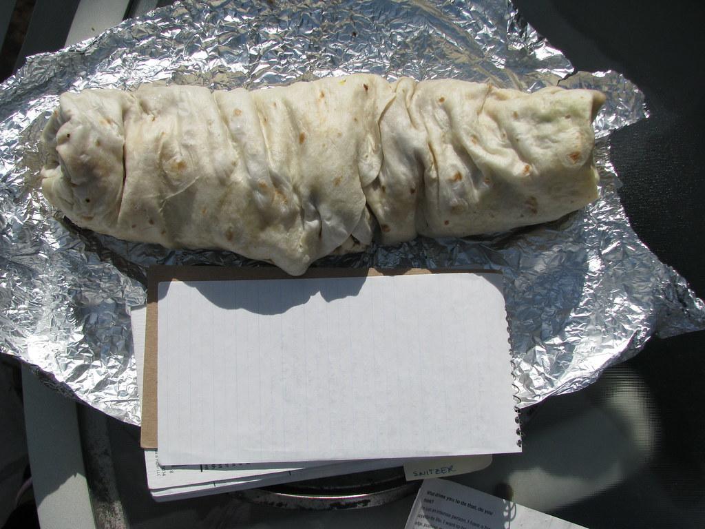 Porno Burrito 44