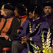 David A. Clarke School of Law Graduation
