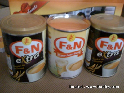 F&N Goodies