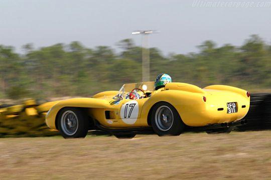 250 TR 0738TR no Cavallino Classic 2005 #2