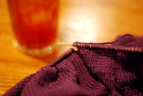 knitting in public 173