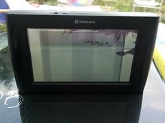 Front (parassassin) Tags: blog random screen tesco f45 help madness sucks omg rar customerservice navman