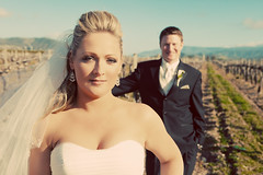 Nick & Jennie Wedding at Ponte Family Estate Winery in Temecula
