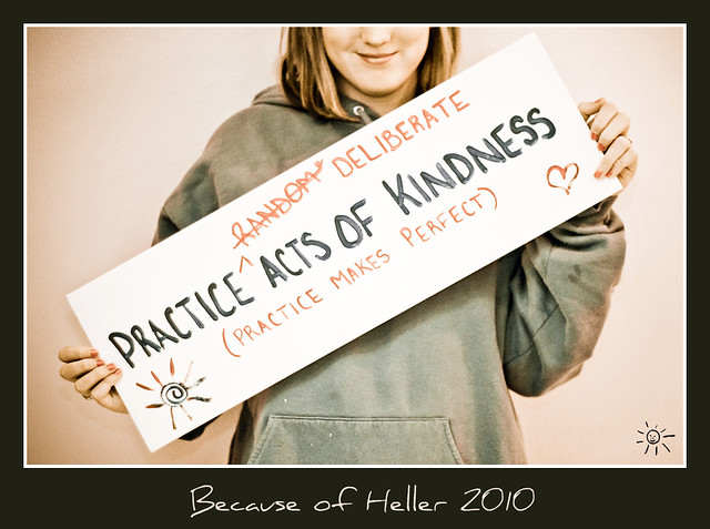 Practice Kindness BOH_Day 1