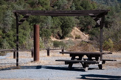 Railroad loading site Photo