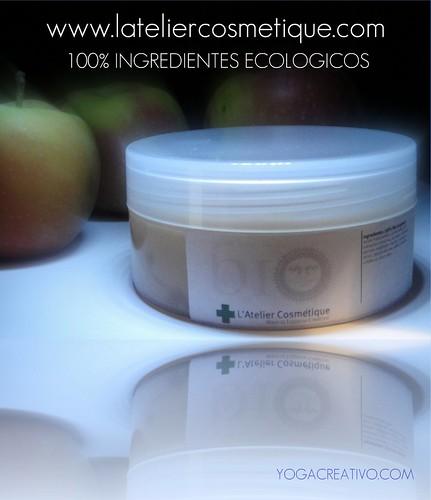 Cremas Ecologicas de L'Atelier Cosmétique