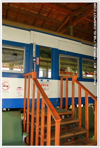 新幹線列車站民宿餐廳_2659