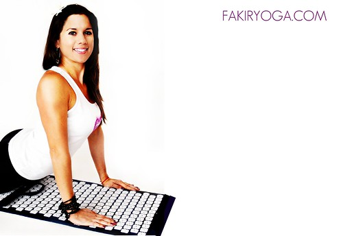 Fakir Yoga Ejercicios en Madrid