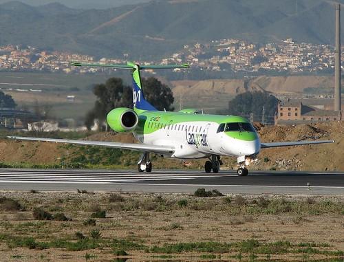 Embraer145 Lagunair
