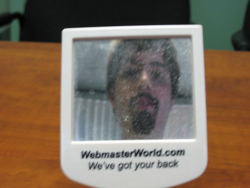 Barry on WebmasterWorld Mirror