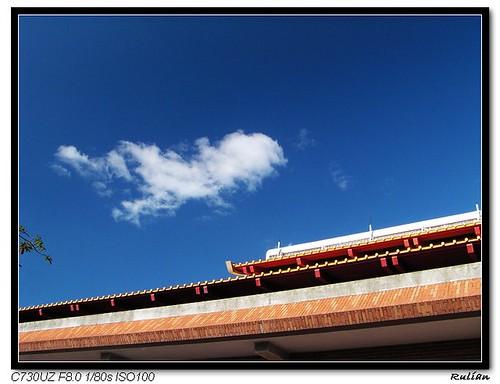 PA280022_拍出藍藍的天