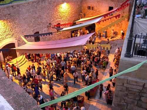 Mercado medieval 108