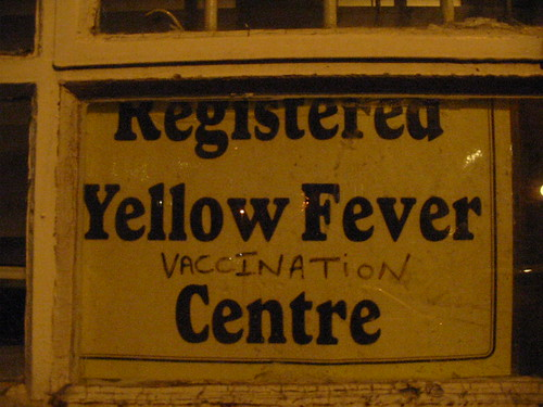 Reports on the yellow fever epidemic, 1793