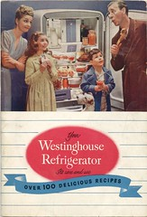 The Tension Builds... (Cowtools) Tags: vintage fridge ephemera illo booklet manual appliance