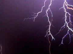 Lightning!!