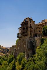 Cuenca (2 of 8).jpg (el_rigster) Tags: espaa cuenca hanginghouses spaincake
