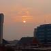 Day 201: Sunset