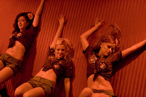 creative commons hi-res photo of the day:  The Heavenly Spies - Welcome to Camp (3888 x 2592)