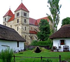 Idill / Idyll (ssshiny) Tags: church temple hungary village christian idyll templom magyarország falu 230countrieshungary keresztény Ócsa idill