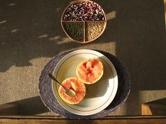 Desayuno ligero - by ojoqtv