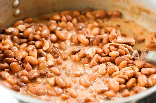 porch beans cornbread 045