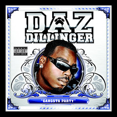 Daz Dillinger Gangsta party -CoverLOWREZ1