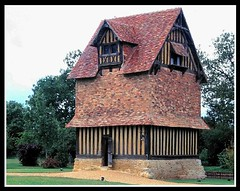 (11) Crvecoeur-an-Auge / Normandie / France (unicorn 81) Tags: house france color building history architecture geotagged countryside frankreich colorful europa europe dorf village eu haus architektur normandie normandy gebude halftimbered lafrance fachwerk timbered colombages fachwerkhaus halftimber mapfrance halftimberedhouse timberedhouse architekturfrankreich unicorn81 allemeinefotosvon001500 fotogaleriefrankreich fachwerkbauhalftimberedbuilding