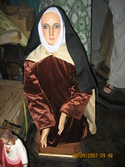 Saint Therese of the Child Jesus (Leo Cloma) Tags: santa saint child philippines jesus saints santos therese vecin