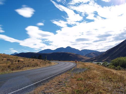 Arthur's Pass New Zealand