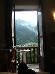 day 13 (1) (Tejananda John Wakeman) Tags: alps courmayeur bergamo tourofmontblanc