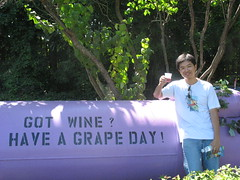 Have a grape day!