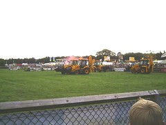 Pic00013 (PMOR07) Tags: show jcb dancing royal diggers berkshire 2007